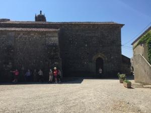 St Michel de Grandmont